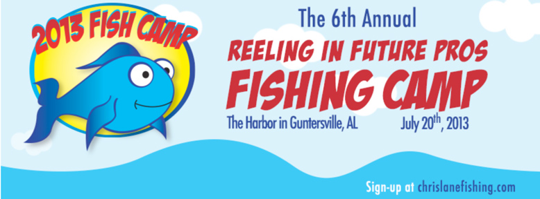Fishing Camp logo