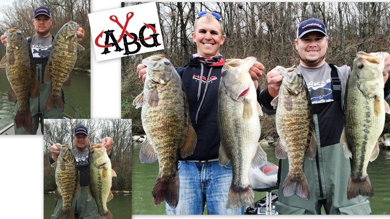 Pickwick Lake Smallmouth, Wilson Lake Smallmouth, Alabama Bass Trial, Alabama Bass Guide
