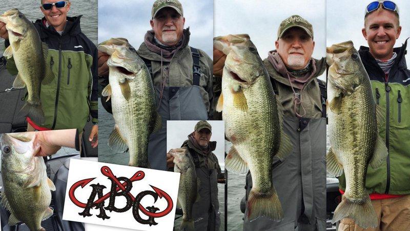 Fishing Guide Lake Guntersville