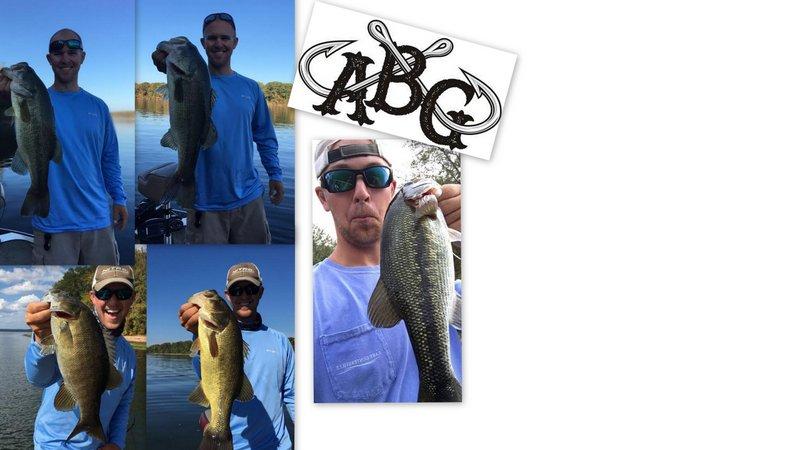 Fall Fishing Pickwick