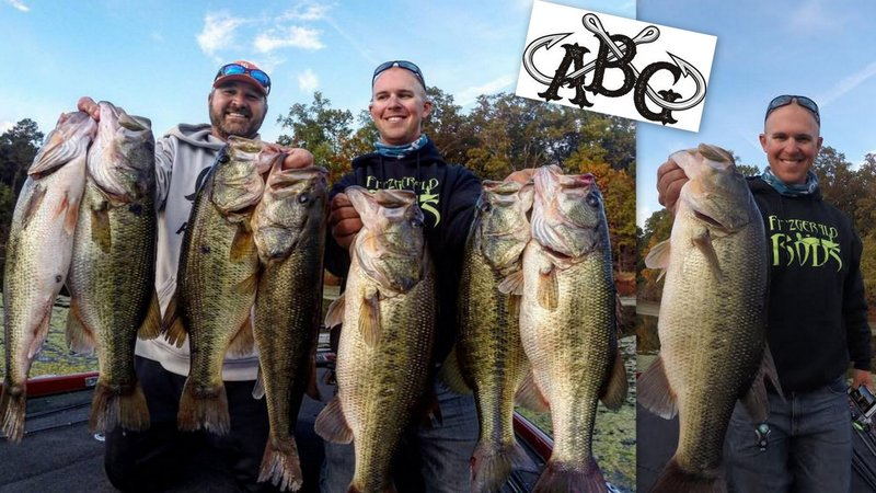 Guntersville Late Fall Big Fish