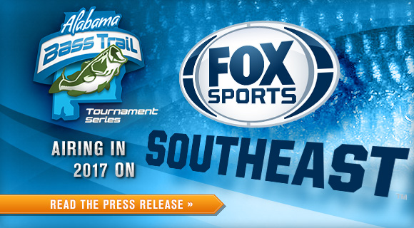 ABTTS airing in 2017 on Fox Sports Southeast